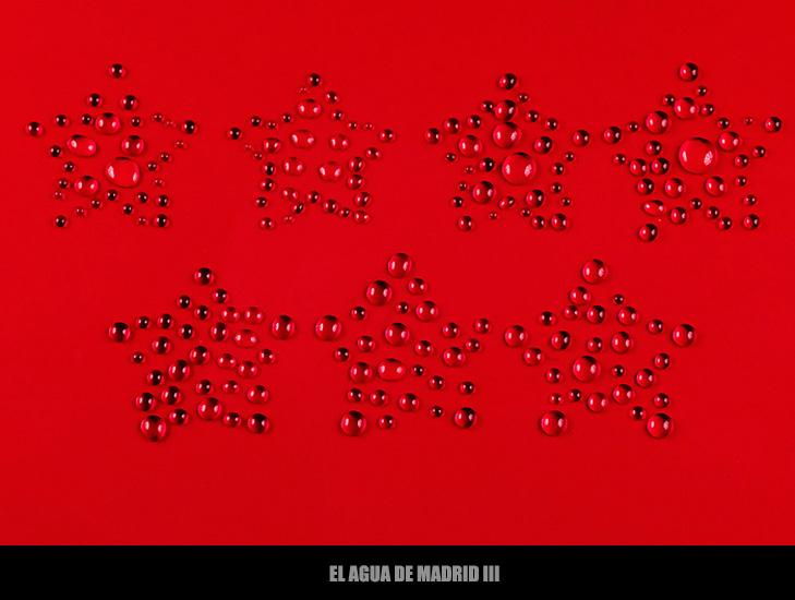 El agua de Madrid III